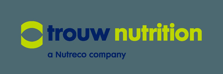 Logo Trouw Nutrition