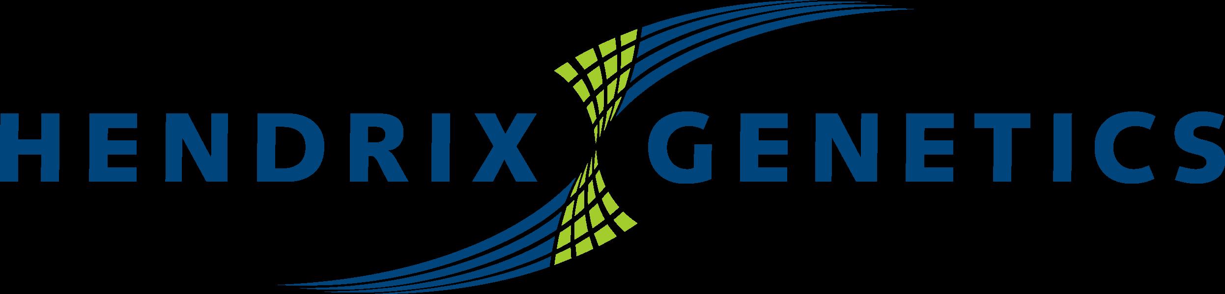 logo Hendrix Genetics