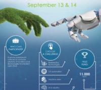 Agri Tech Hack in Bulgaria
